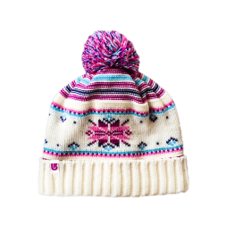 Ribbed Roll Up Beanie